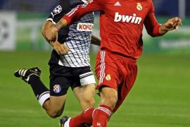 Di María da primer triunfo a un Madrid serio (0-1)