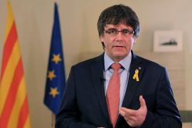 Puigdemont: «No sería ninguna tragedia una repetición de las elecciones»