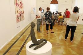 Palma se transforma en un escaparate para el arte con mútiples propuestas