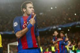 Neymar quiere volver al Barcelona, según un diario deportivo catalán