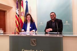 El Govern aprueba un plan de subvenciones para Baleares dotado con 408 millones