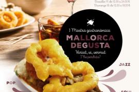 La I Mostra Gastronómica Mallorca Degusta se instala en el Palau de Congressos