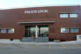 Detenido un policía local de Son Servera por intentar matar a su pareja