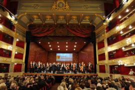 El Festival MúsicaMallorca celebra la primavera con varios conciertos