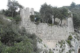 El Consell está dispuesto a pagar un millón de euros por la finca del Castell d'Alaró