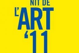 Programa de la Nit de l'Art
