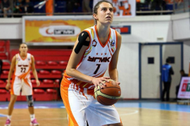 Otra Final Four para Alba Torrens