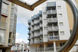 El Ibavi recibe un total de 3.575 solicitudes para el alquiler de 62 pisos de su propiedad