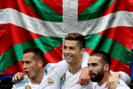 Cristiano rescata al Real Madrid