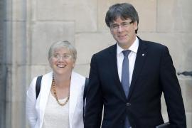 Ponsatí abandona Bélgica y regresa a una universidad escocesa