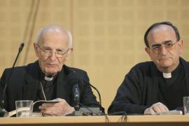 Fallece Elías Yanes, expresidente de la Conferencia Episcopal