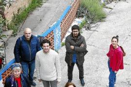 Una nueva vida para la cárcel vieja de Palma