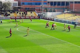 El Mallorca suma un punto de oro en Villarreal