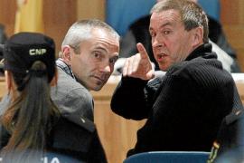 La Audiencia Nacional condena a diez años  de cárcel a Arnaldo Otegi y Diaza Usabiaga