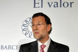 Rajoy tiende la mano a Catalunya y Roca le pide ayuda con la inmersión lingüística