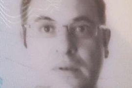 Encuentran muerto a José Francisco Lozano, desaparecido en Bunyola