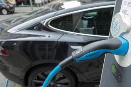 El Consell ayudará a los ayuntamientos que compren vehículos eléctricos