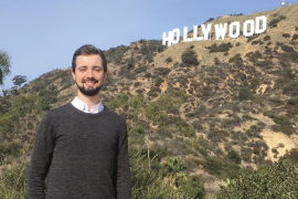Antoni Mairata: «Los compositores en España son tan buenos como los famosos de Hollywood»