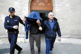 Cursach afronta el jueves su primer juicio por tenencia ilícita de un arma