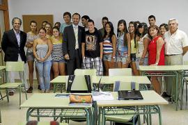 Los profesores de Secundaria de Balears tendrán más horas lectivas el próximo curso