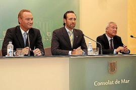 Los puertos de Balears se sumarán al corredor mediterráneo para potenciar el comercio