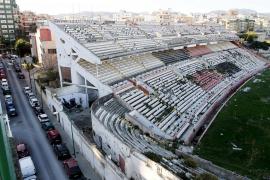 Cort ejecuta de forma subsidiaria las medidas cautelares en el Lluís Sitjar