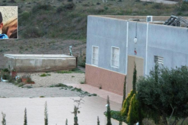 La policía investiga la muerte hace años de una niña en Burgos que cuidaba Ana Julia Quezada