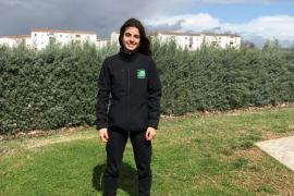 Andrea Romero acaba quinta y consigue plaza para el Mundial sub 20