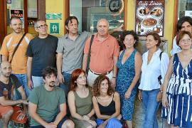 Illescena nace para «hacer piña» en beneficio de la cultura balear
