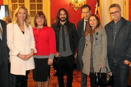El Parlament celebra el Dia de Balears