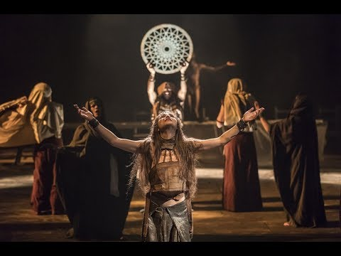 El National Theatre Live regresa a CineCiutat con 'Salomé'
