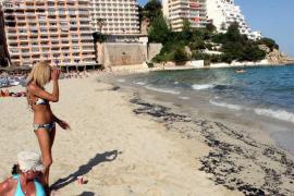 El GOB y Terraferida presentan alegaciones a la zonificación turística del Consell