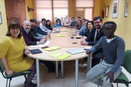 MÉS per Mallorca reúne a su nueva ejecutiva
