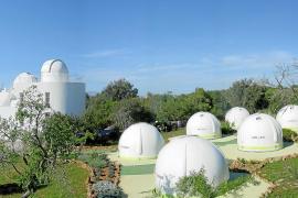 Una universidad de Arabia Saudí se interesa por la compra del Observatorio de Costitx