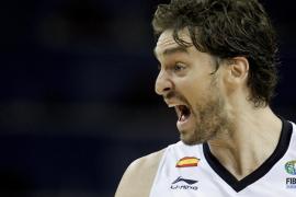 España disputará la final y los Juegos Olímpicos tras ganar (92-80) a Macedonia