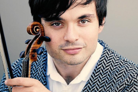 Francisco Fullana: «La música clásica es la más contemporánea»