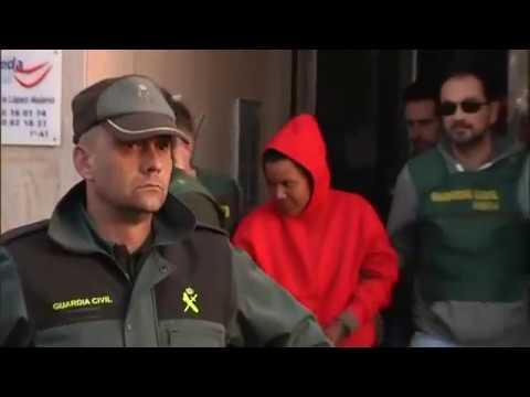 La Guardia Civil evita que vecinos de Vícar agredan a Ana Julia