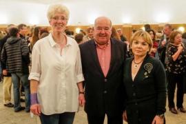 Éxito de convocatoria de Canblaugospel en su concierto solidario en Santa Eulària