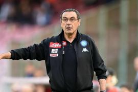 Polémica en Italia por un comentario machista del entrenador del Nápoles