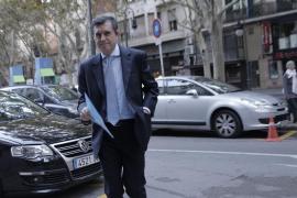 Abren juicio oral contra Jaume Matas por el caso Son Espases