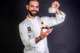 Un bombón portugués elaborado con oro es el más caro del mundo