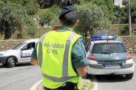 Cae una banda que asaltaba mansiones habitadas en Eivissa y robaba en hoteles