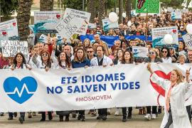 El Consell Consultiu avala el decreto de catalán en la sanidad