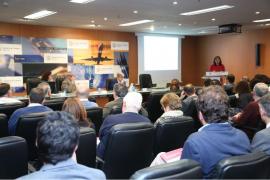Armengol: «Necesitamos que nos llegue más dinero de Madrid»