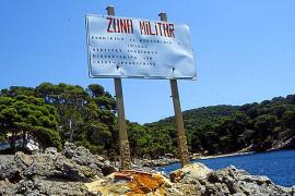Socías urge a firmar el convenio de Cap de Pinar antes del 26 de septiembre