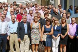 El alcalde de Fornalutx será el nuevo presidente de la FELIB