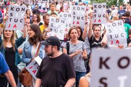 Agresiones sexuales y alcohol convulsionan un campamento de los jóvenes laboristas neozelandeses