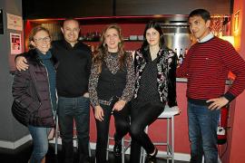 Ana Martí presenta su último disco en Xocolat