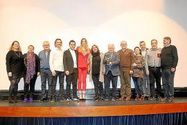 Presentación de 'Woody & Woody' en Alcúdia