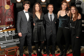 Oscars en el CESAG